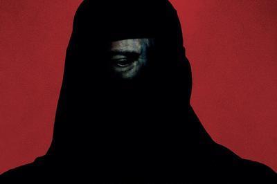 Laibach à Paris 19ème