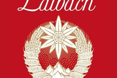 Laibach The Sound Of Music Tour à Lyon
