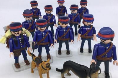 Laissez-passer Les Playmobil à Bordeaux