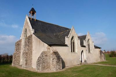 Laissez-vous Conter La Chapelle Saint-barthélemy à Saint Julien de Concelles
