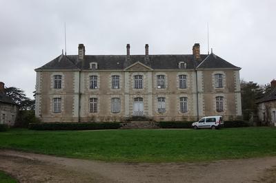 Laissez-vous Conter Le Château De Rochefort à La Haie Fouassiere