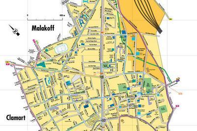 Lancement De La Cartographie Participative à Chatillon