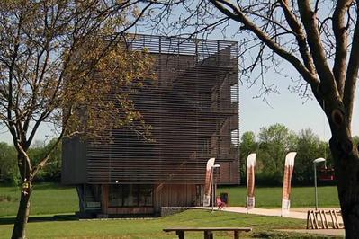 Lancement Du Mois De L'architecture En Bourgogne-franche-comté à Orbagna