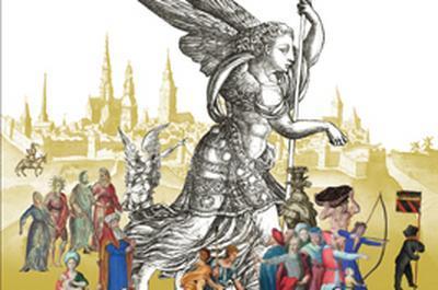 Visite guidée de l'exposition Langres à la Renaissance