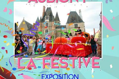 « Aubigny La Festive » à Aubigny sur Nere
