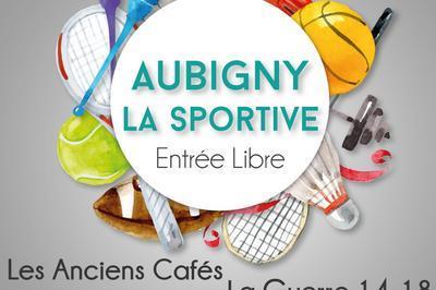 « Aubigny La Sportive » à Aubigny sur Nere