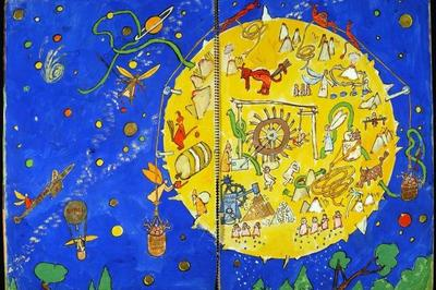 «conte Pour Ses Enfants» : Lecture De Texte, à Partir De 5 Ans à Strasbourg