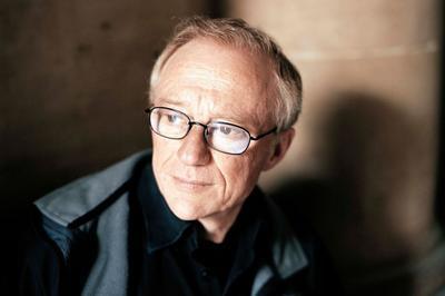 « Dans les yeux de David Grossman » à Paris 20ème