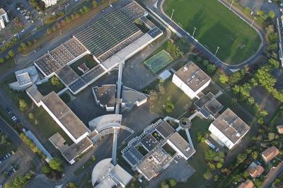 « Histoire De Bahuts » : À La Découverte Du Lycée à Angouleme