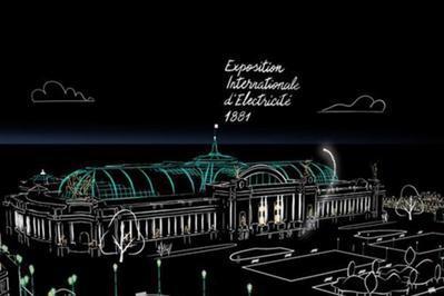 « L'odyssée Electrique » : Le Film D'animation En Réalité Virtuelle à Toulouse