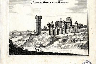 « Le Chateau De Montbard »