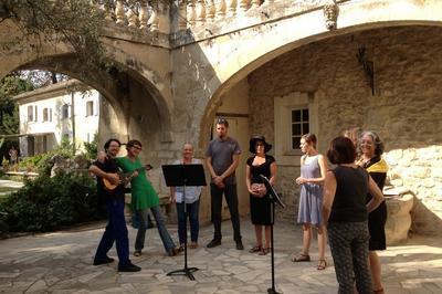 « Mescladiz » à Arles