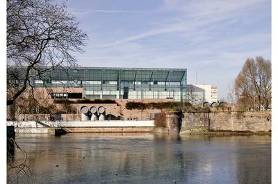 «musées Point De Départ» à Strasbourg