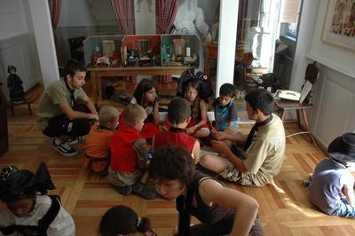 «poltergeischt»: Jeu De Piste En Famille à Strasbourg