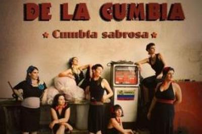 Las Gabachas De La Cumbia | Cactus Rider à Poitiers