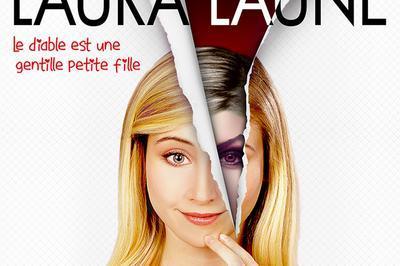 Laura Laune - Le Diable Est à Amiens