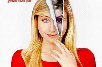 Laura Laune : Le Diable Est à Besancon