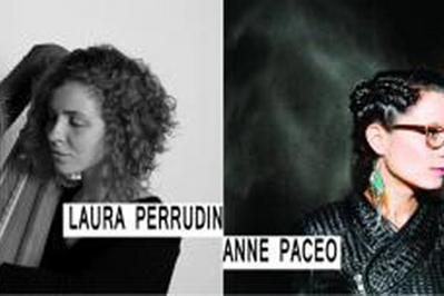 Laura Perrudin & Anne Paceo à Bagneux