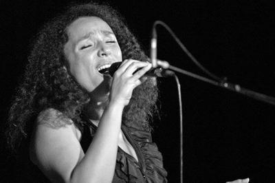 Laure Donnat Trio à Marseille