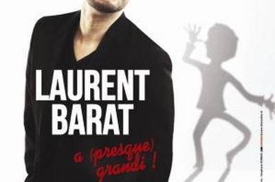 Laurent Barat à Cannes la Bocca