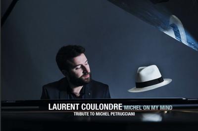 Laurent Coulondre à Paris 1er
