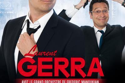 Laurent Gerra à Troyes