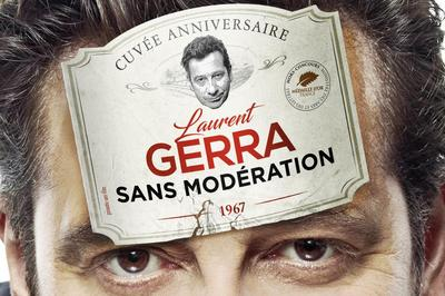 Laurent Gerra à Cannes