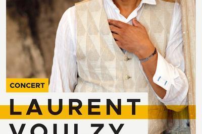 Laurent Voulzy à Poissy