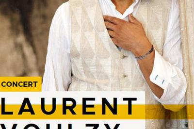 Laurent Voulzy - report à Toul