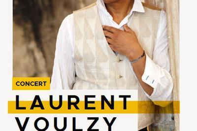 Laurent Voulzy En Concert à Saint Jean d'Angely
