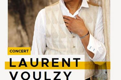 Laurent Voulzy En Concert à Villefranche de Rouergue