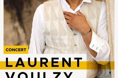 Laurent Voulzy - report à Chateauroux