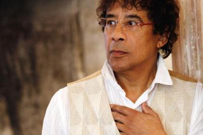 Laurent Voulzy En Concert à Boulogne sur Mer