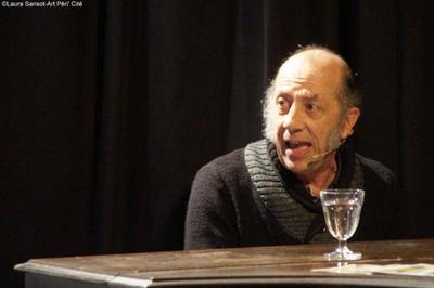 Le 10e Récital : Christophe Lasnier chante «Les Frères Jacques» à Bordeaux