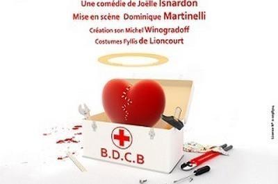 Le B.d.c.b. Ou La Damnation De Dom Juan à Paris 3ème