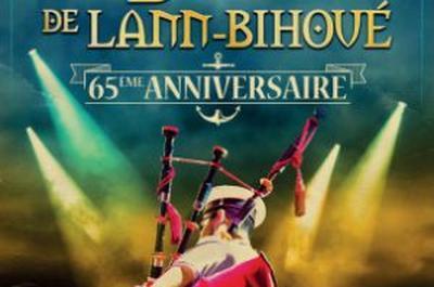 Le Bagad De Lann Bihoue à Enghien les Bains