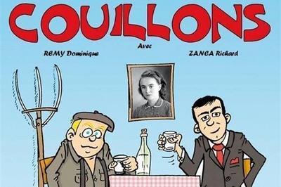 Le Bal Des Couillons à Sochaux