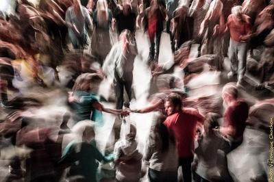Le bal du Géant : festival de danse folk mais pas que... 2020