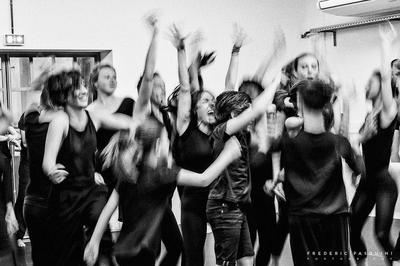 Le Bal'op ! Atelier De Danse Participatif à Nice