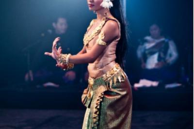 Le Ballet Royal Du Cambodge à Calais