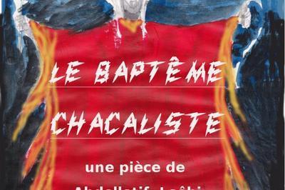 Le Bapteme Chacaliste à Bouzy la Foret
