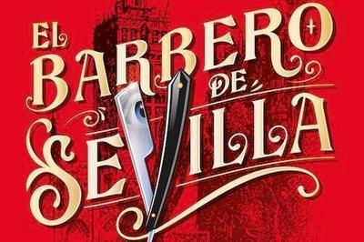 Le barbier de Séville à Massy