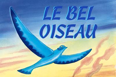 Le Bel Oiseau à Villers les Nancy