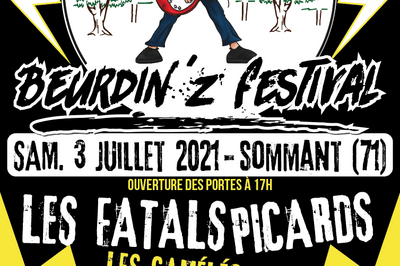 Le Beurdin'z Festival 2021