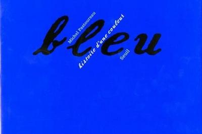 Le Bleu Au Moyen Âge : Histoire Et Symbolique D'une Couleur à Chartres