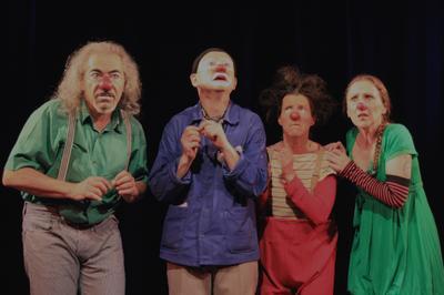 Le cabaret du Théâtre des Chartreux à Marseille