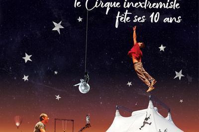 Le Cabaret Inextremiste à La Seyne sur Mer