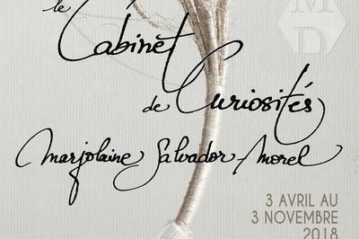 Le Cabinet De Curiosités Marjolaine Salvador-morel à Argentan