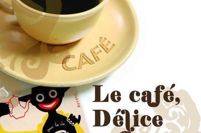 Le Café Délice D'orient à Thionville