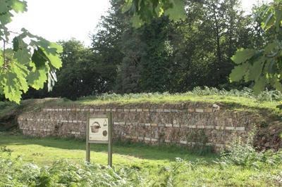 Le Camp De Péran, Site Archéologique à Pledran